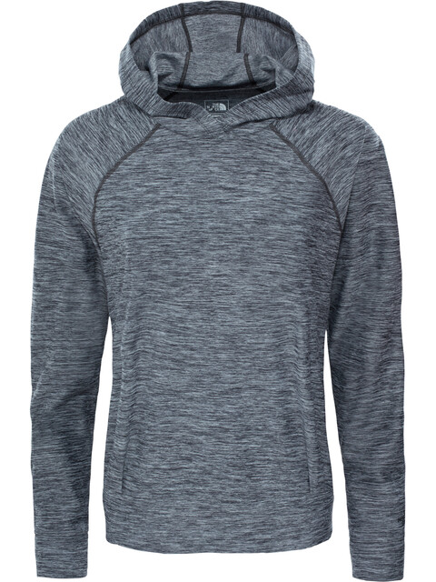 The North Face W's Motivation Classic Hoodie TNF Dark Grey Heather